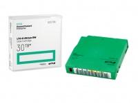 HP - LTO-8 Ultrium 30TB RW Data Cartridge Photo