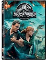 Jurassic World: Fallen Kingdom Photo