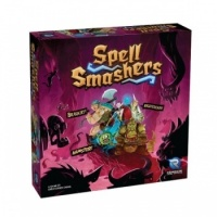 Renegade Game Studios Spell Smashers Photo