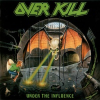 Overkill - Under the Influence Photo