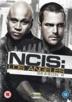 NCIS Los Angeles: Season 9 Photo