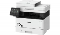 Canon i-SENSYS MF421dw 1200 x 1200DPI Laser A4 38ppm Wi-Fi Printer Photo