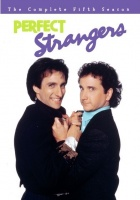 Perfect Strangers: the Complete Fifth Season Photo