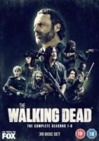 Walking Dead: The Complete Seasons 1-8 Photo