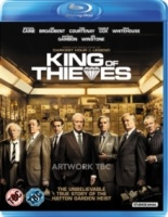 King of Thieves Photo