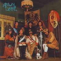 8th Records Amon Duul 2 - Made In Germany Photo