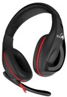 Genius HS-G560 GX Gaming Over-Ear Gaming Headset - Black Photo