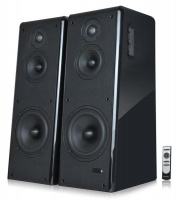 "Microlab Solo Series 19 6.5"" 120 watt Loudspeaker with Bluetooth Photo"