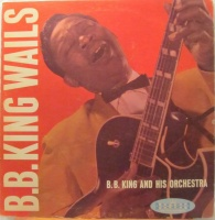 B.B.King - Wails Photo