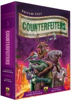 Quined Games Counterfeiters Photo