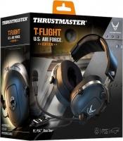 Thrustmaster - T-Flight U.S. Air Force Edition Headset Photo