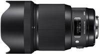 Sigma Lens - 85mm / f 1.4 DG HSM Art Sony FE Photo