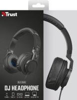 Trust - DJ Headphone Photo
