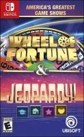 Ubisoft America's Greatest Gameshows - Wheel & Jeopardy Photo