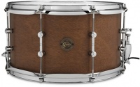 Gretsch S1-0814SD-MAH The Swamp Dawg 8x14 Inch Snare Drum Photo