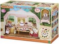 Sylvanian Families Village Cake Shop Photo