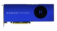 AMD Radeon Firepro Pro WX 8200 8GB HBM2 Workstation Graphics Card Photo