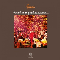 Faces - a Nod Is As Good As a Wink...to a Blind Horse [LP] Photo