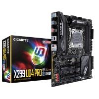 Gigabyte X299 LGA 2066 Intel Motherboard Photo
