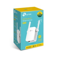 TP LINK TP-LINK AC750 433Mbit/s Network Repeater Photo
