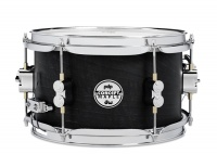 PDP Black Wax 6x10 Inch Maple Snare Drum Photo