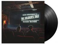 Roger Waters / Stravinsky Igor - Igor Stravinsky: the Soldier's Tale Photo