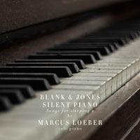 Soundcolours Germany Blank & Jones - Silent Piano: Songs For Sleeping 2 Photo