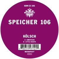 Kompakt Germany Kolsch - Speicher 106 Photo