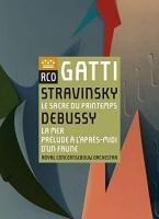 Stravinsky / Royal Concertgebouw Orchestra - Stravinsky: Le Sacre Du Printemps / Debussy Photo