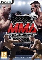 Alternative Software MMA Team Manager PC Game Photo