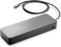 HP USB-C Universal Dock with 4.5 Adapter Photo