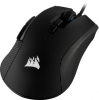 Corsair IronClaw RGB Gaming Mouse - Black Photo