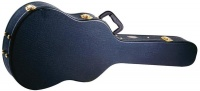 Armour APCC APC Series Classical Guitar Premium Wood Hard Case Photo