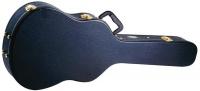 Armour APJC APC Series Premium Jumbo Acoustic Guitar Hard Case Photo