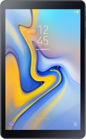 "Samsung Galaxy TAB A 32GB 10.5"" LTE Tablet - Black Photo"