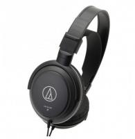 Audio Technica ATH-AVC200 Closed Back Over-Ear Dynamic Headphones Photo