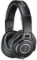 Audio Technica ATH-M40X M-Series Professional Over-Ear Studio Monitoring Headphones Photo