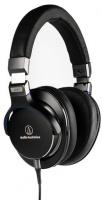 Audio Technica ATH-MSR7 High Resolution Over-Ear Headphones Photo