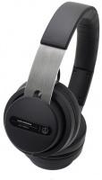 Audio Technica ATH-PRO7X Over-Ear DJ Headphones Photo