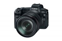 Canon Eos R & RF 24-105mm F4 L IS Lens Kit Photo