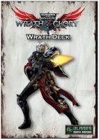 Ulisses North America Warhammer 40 000: Wrath & Glory - Wrath Deck Photo