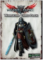 Ulisses North America Warhammer 40 000: Wrath & Glory - Wargear Card Pack Photo