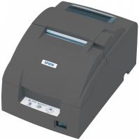 Epson Impact Receipt Printer - Black Photo