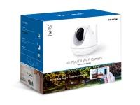 Tp-Link TL-NC450 Day/Night Hd Wireless Cloud Camera - 720P Hd Resolution Photo
