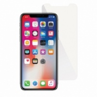 Macally - Tempered Glass Screen Protector - iPhone XS Max Photo