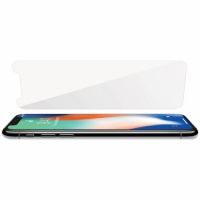 Macally - Tempered Glass Screen Protector - iPhone XR Photo