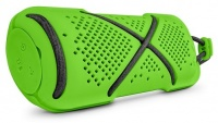 Microlab D22 Portable Bluetooth Speaker - Green Photo