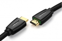Ugreen - 1m HDMI 2.0 M to M Braid Cable Photo