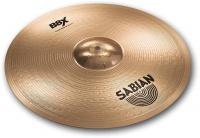 "Sabian B8X Series 18"" Crash Ride Cymbal Photo"