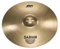 "Sabian XSR Series 19"" Fast Crash Cymbal Photo"